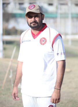 Ali Babar Syed