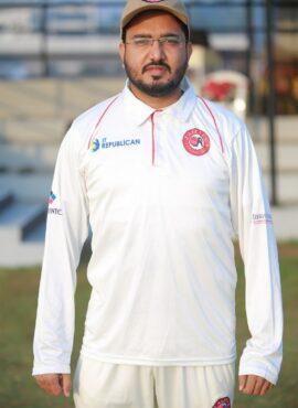 Kamran Shahid Bukhari