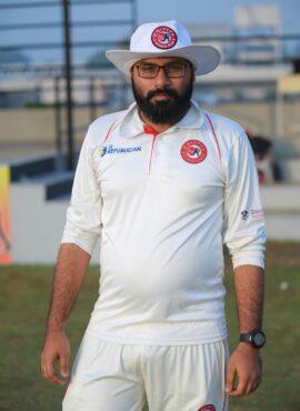 Haziq Patel