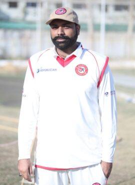 Khawaja Zeeshan Iqbal