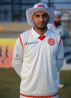 Ozair Amin
