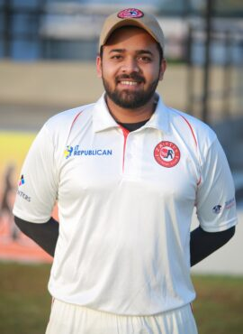 Mashood Saeed
