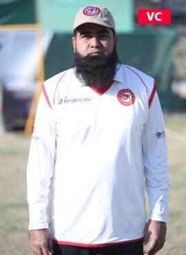 Tariq Naseem Khan