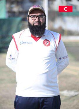 Zain Fattani